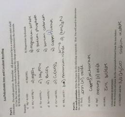 33 Chemical Bond Worksheet Answers - Worksheet Project List [ 3264 x 2448 Pixel ]