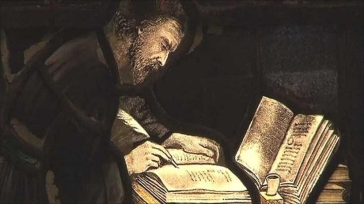 William Tyndale - Translator English Bible 02