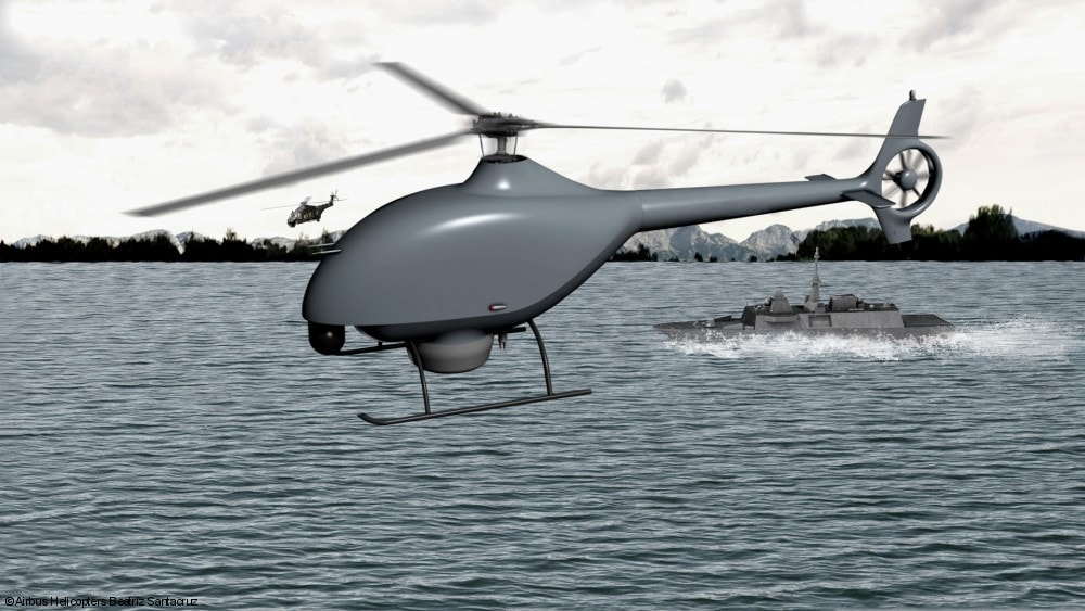 DCNS and Airbus Helicopters join forces