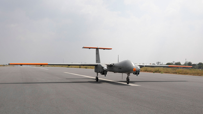 India's Rustom II
