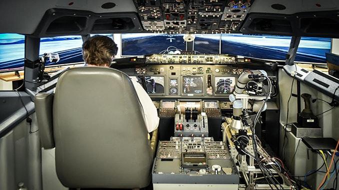 Aurora's ALIAS System Performs Various Flight Scenarios, Further Demonstrates Capabilities