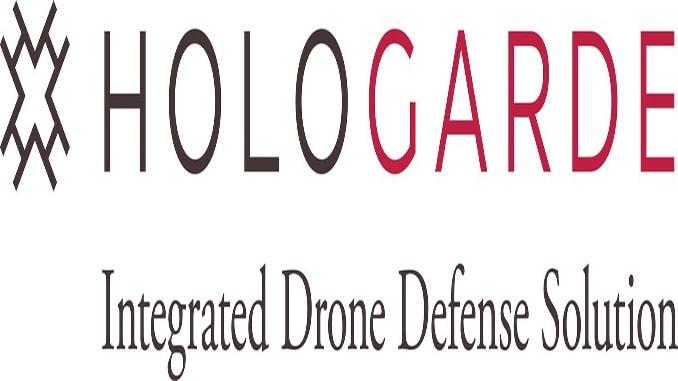 Hologarde logo