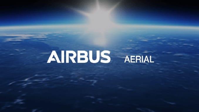 Airbus Aerial