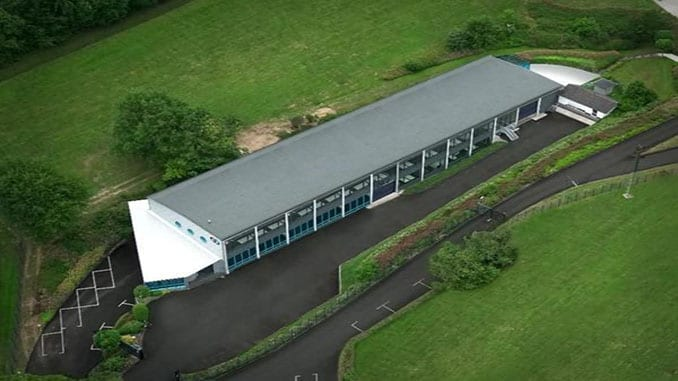 Microdrones Expands into Second Facility in Siegen, Germany