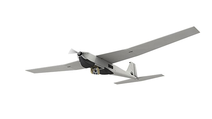 U.S. Army Selects AeroVironment to Compete for Family of UAS and Spare Parts Task Orders