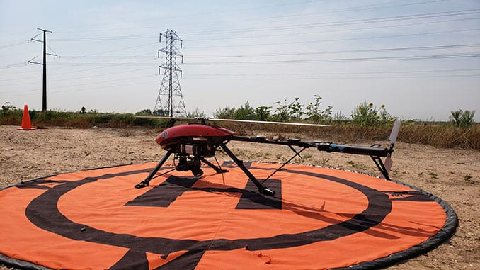 Xcel Energy Is First U.S. Utility To Operate Drones BVLOS for Ongoing Inspections