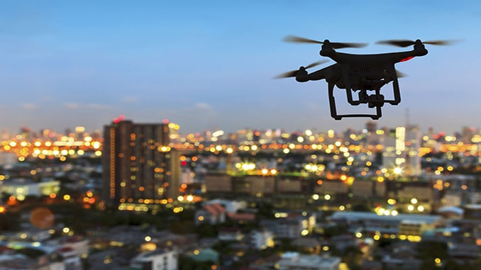 Unmanned Aircraft Systems Authentication System Consortium Announced