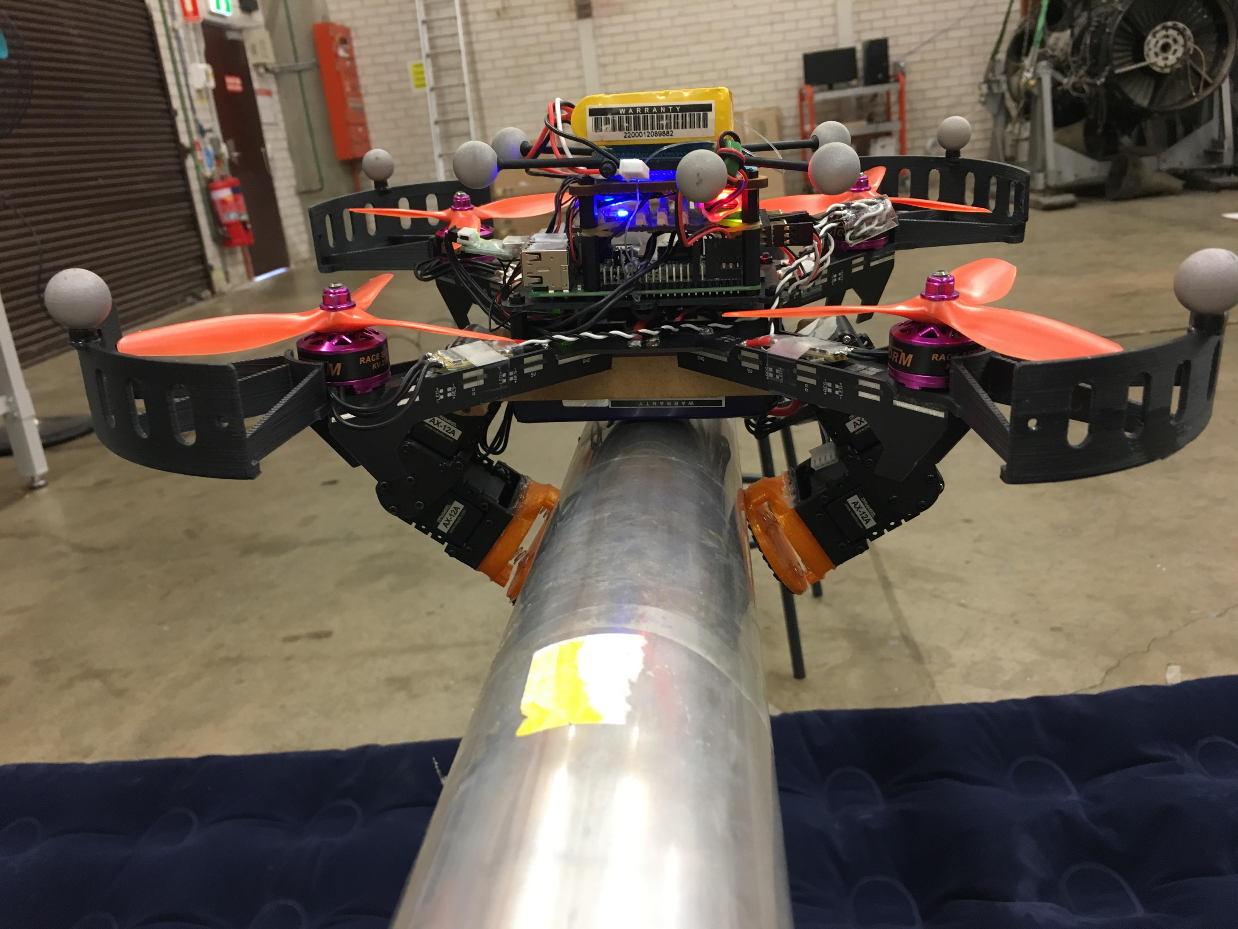 PX4 – UAV Lab @ Sydney