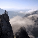 danny macaskill the ridge quadcopter