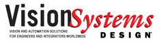 Vision Systems Design - James Carroll