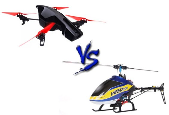 Are quadcopters better than rc helicopters uav coach my good friend omar recently started to research the rc flying devices world because he wanted to find the best type of remote controlled aircraft altavistaventures Choice Image