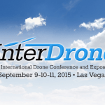 interdrone drone conference 2015