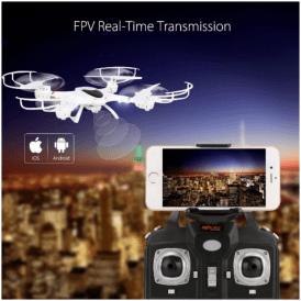 mjx x400w fpv cheap drone