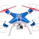 xtreem gravity pursuit drone