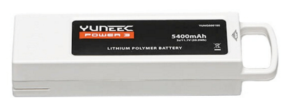 Yuneec drone battery