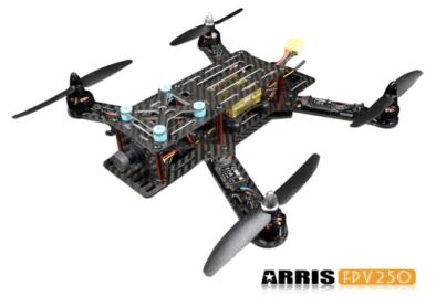 ARRIS FPV 250 Racing Drone