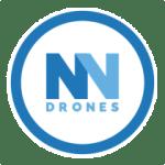 NV Drones logo