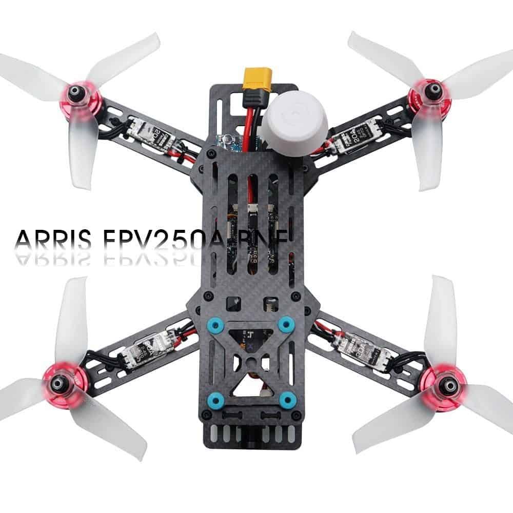 Racing Drone Wiring Diagram - Schematic Diagrams