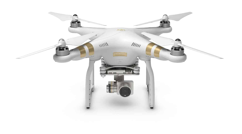 drone urban