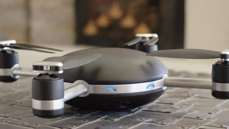 Lily Robotics drone