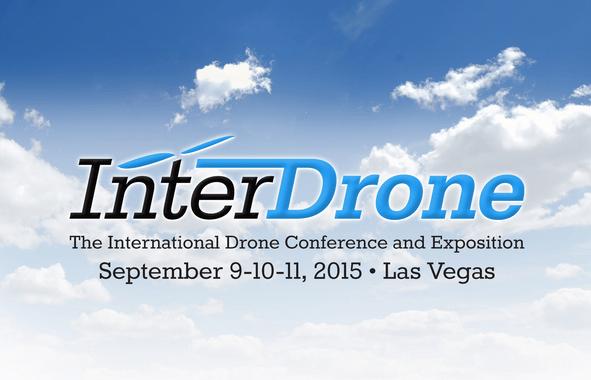 interdrone drone conference 2015