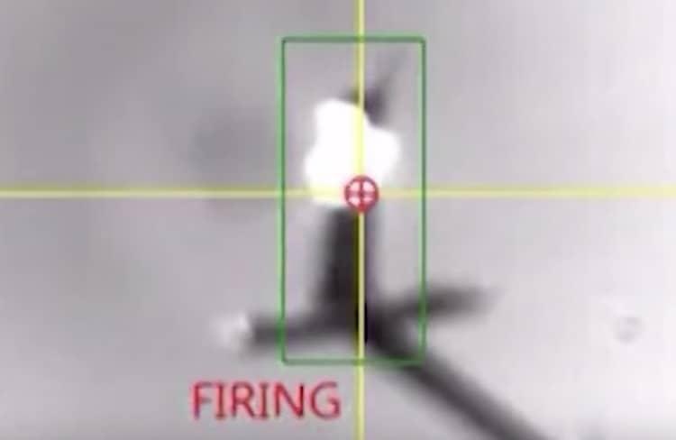 anti-drone-laser