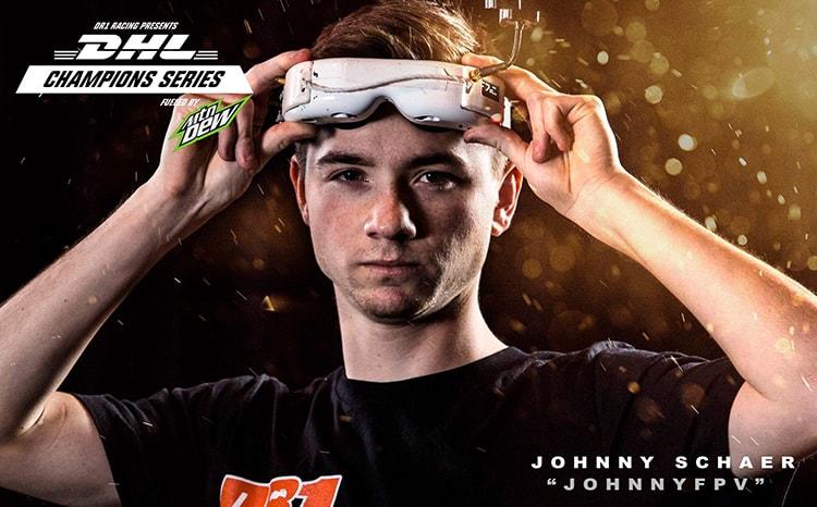 DR1-Johnny Schaer