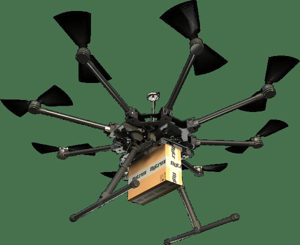 flytrex-drone