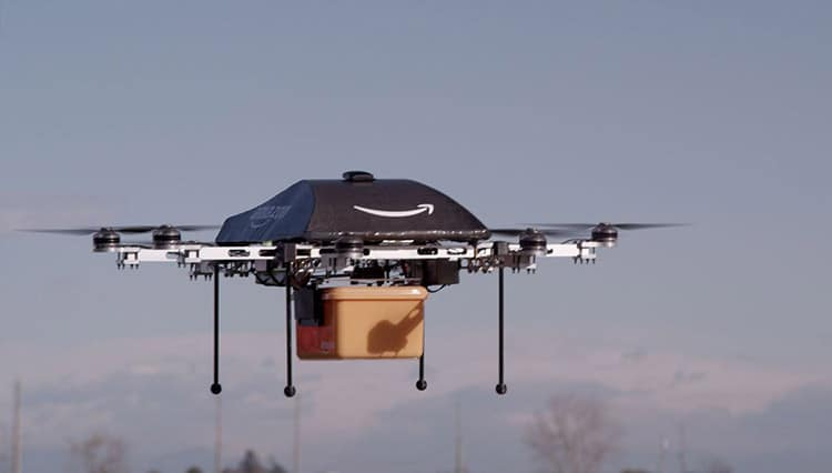 environment-drone-delivery
