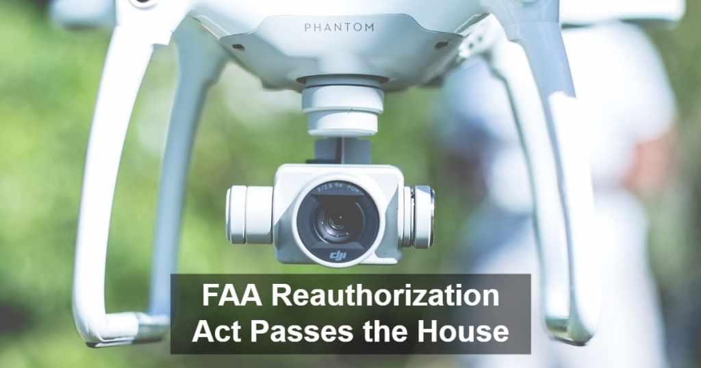 FAA Reauthorization Act