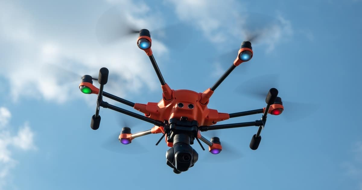 The Top Thermal Cameras for Drones from DJI, Yuneec, and