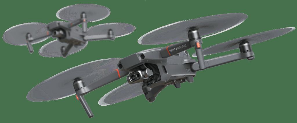 DJI Mavic 2 Enterprise