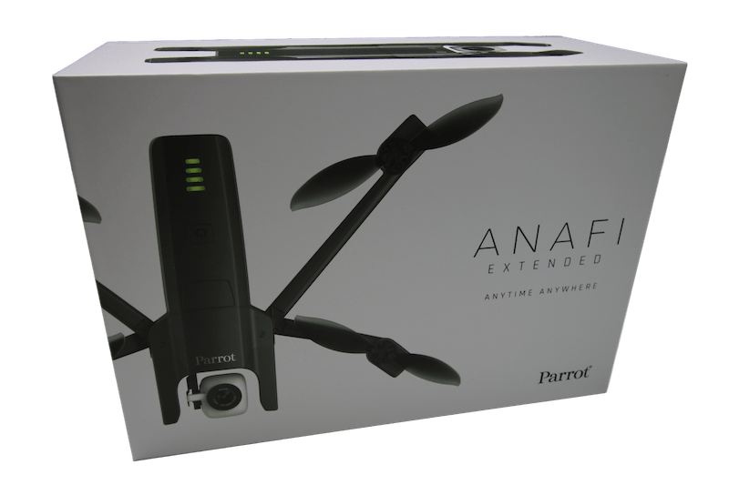 Parrot ANAFI Review: A Powerful and Playful Drone for