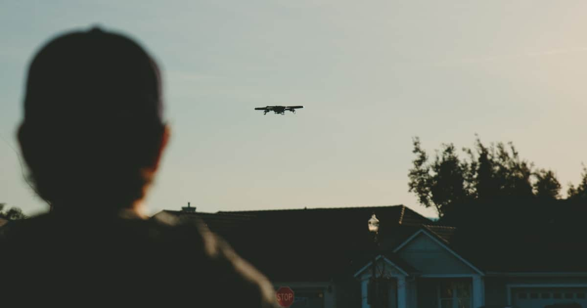 Year End Recap of the Top 20 Drone Stories of 2018
