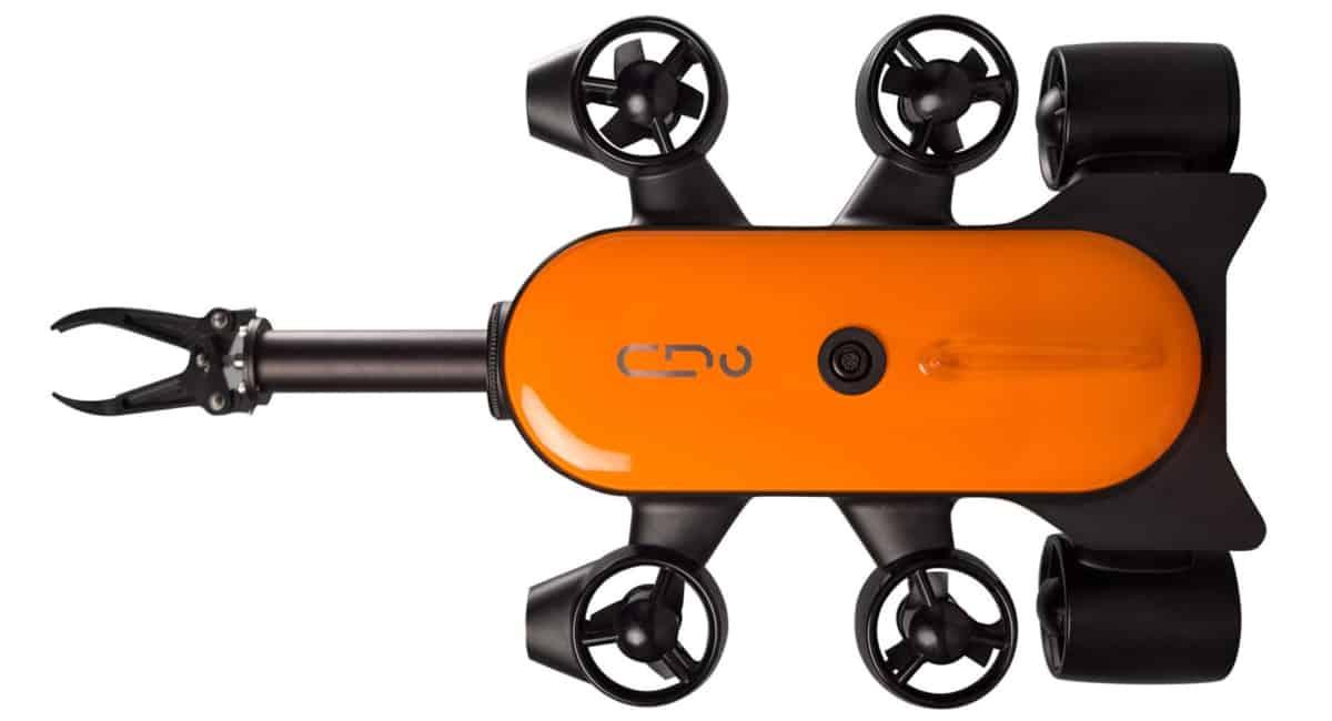 Best Drone Technology Reveals of CES 2019 From DJI, Skyward