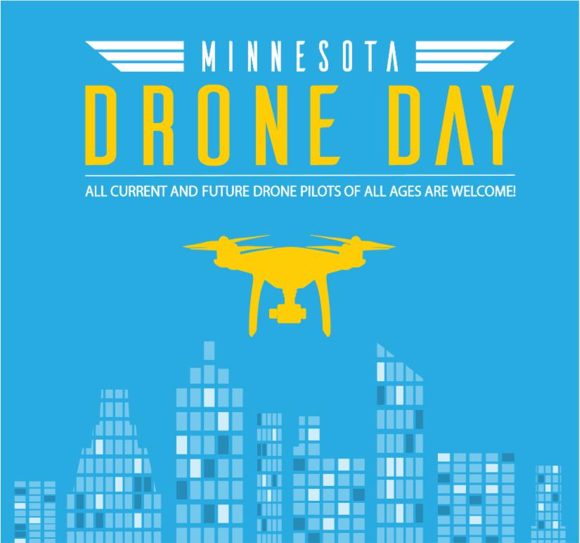 Minnesota Drone Day