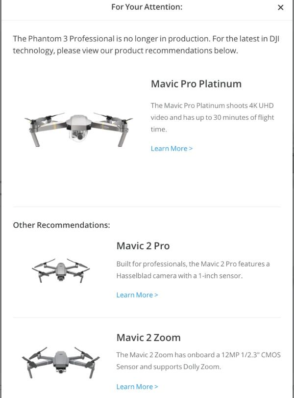 DJI Discontinues Phantom 4 Pro—Is Phantom 5 Around the Corner?