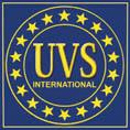 Logo UVS