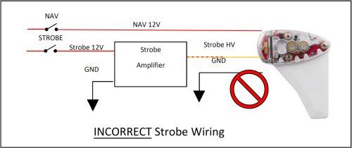 small resolution of strobe wiring diagram u2013 uavionixstrobe wiring diagrams