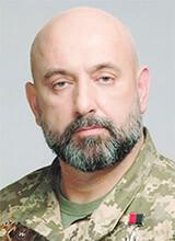 Кривонос Сергій Григорович