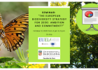 Seminar: The European biodiversity strategy for 2030: Ambition and commitment?