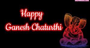Happy Ganesh Chaturthi 2019