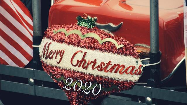 merry christmas 2020 wishes