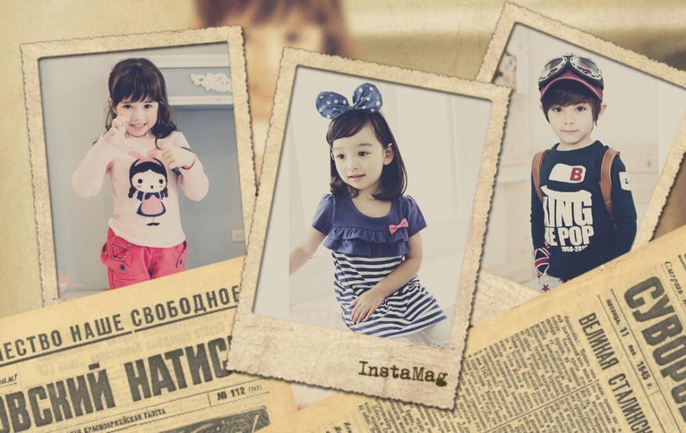 uBabyStyle | Korean kids fashion~韓國童裝