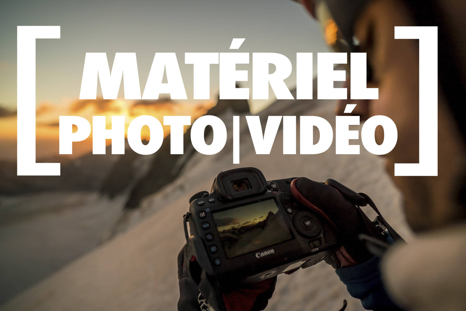 Parlons matériel : comparaison Canon 5DIV vs. Sony A7sII