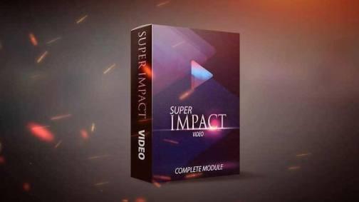 Super Impact Video 1