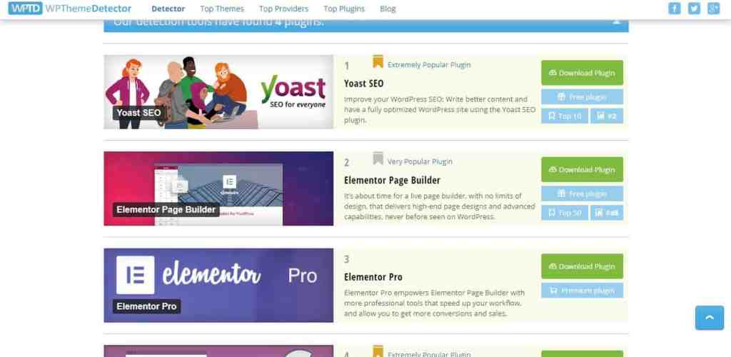 5 Cara Semak Tema dan Plugin Website 7