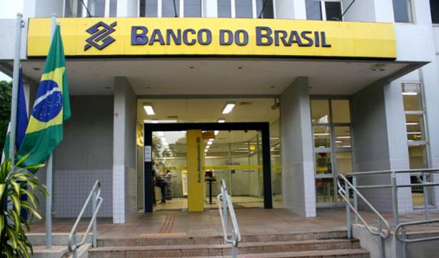 paralização do banco do brasil