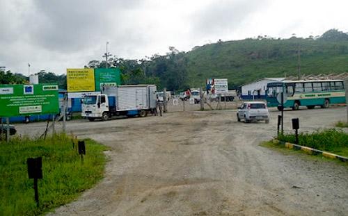 Barra do Rocha: Valec deve contratar cerca de 800 trabalhadores para obra da FIOL