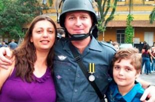 Notíciasrss feed Filho de PMs mortos usava imagem de personagem assassino em rede social
